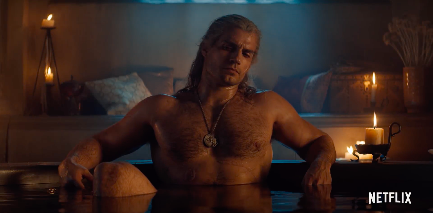 The Witcher's Second Season Has Just Been Given The Greenlight