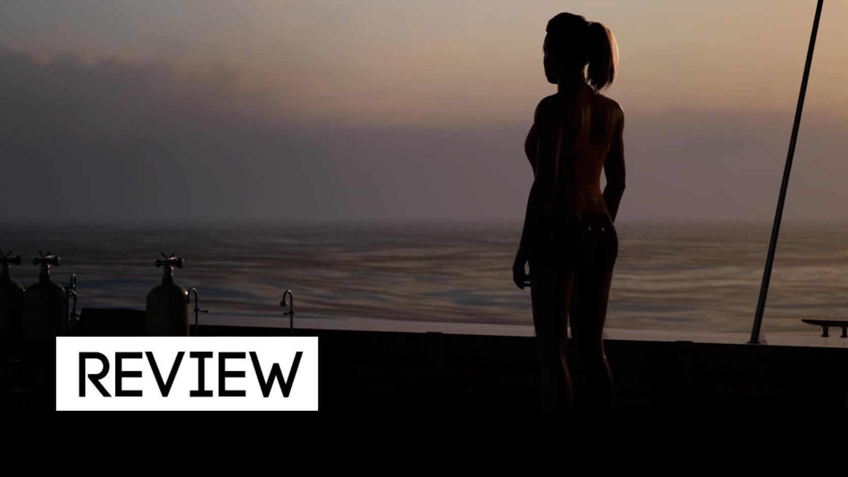 Man Of Medan: The Kotaku Review