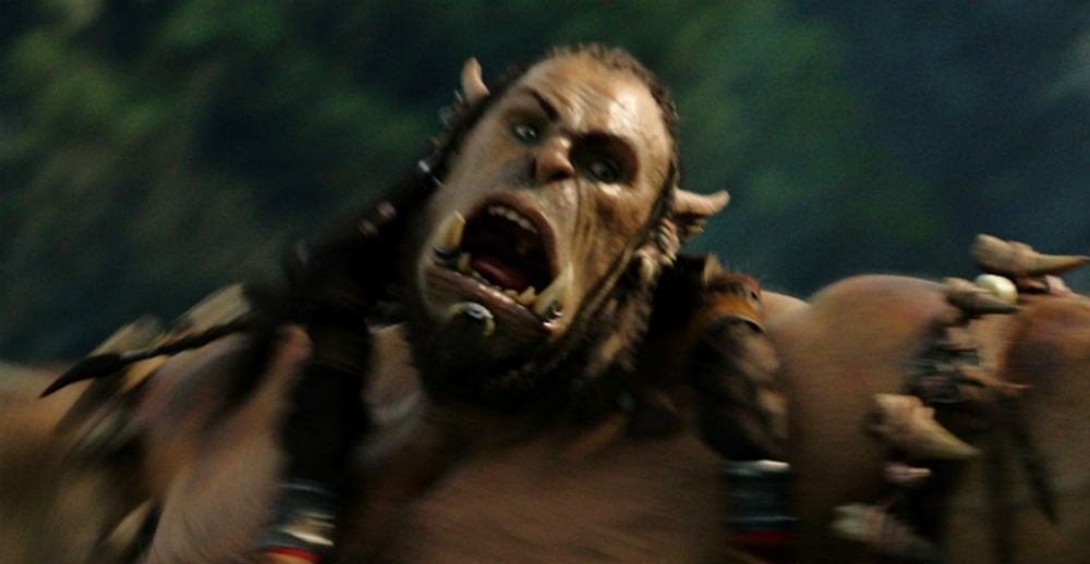 The Surprising Reason Warcraft Stands Apart From Other CG Epics