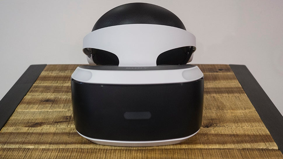 Playstation VR Review: This Is the VR System You Actually Want