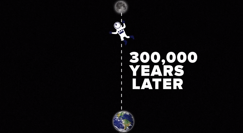 Is It Possible To Fart Your Way Across Space?
