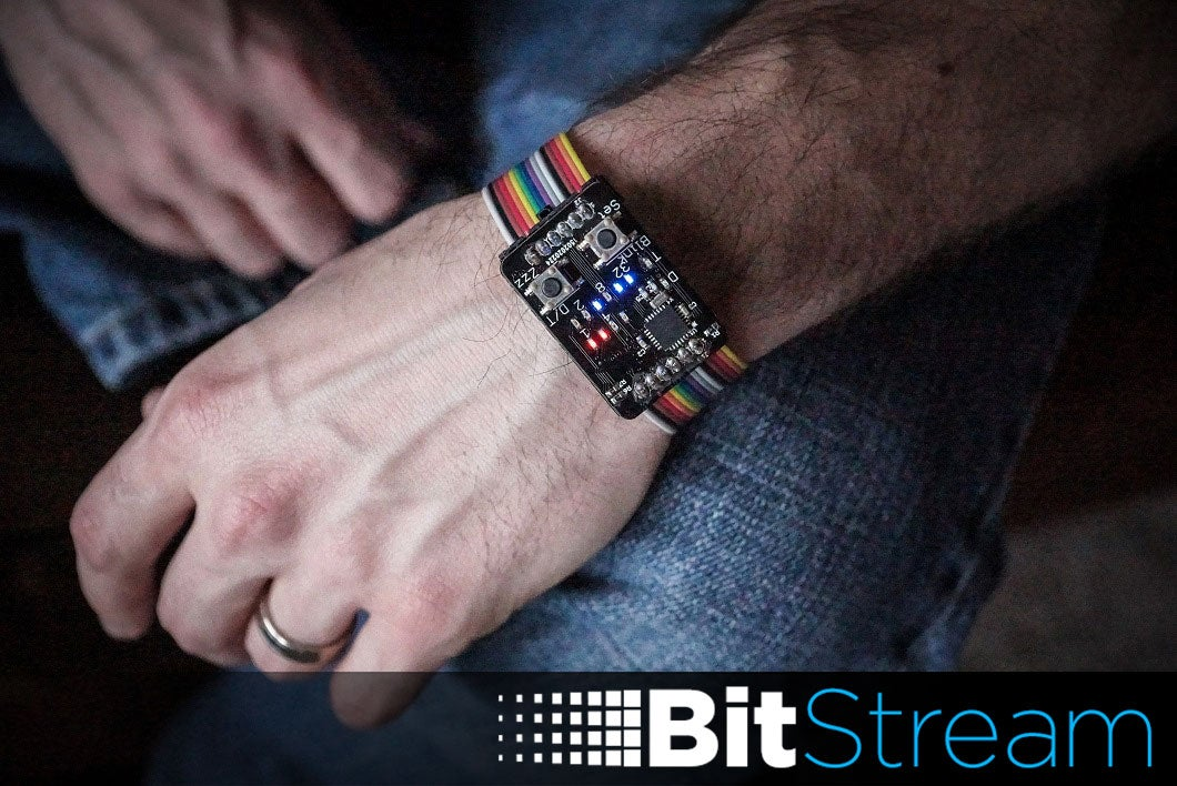 Cool Binary Watches and Everything Else You Missed This Weekend