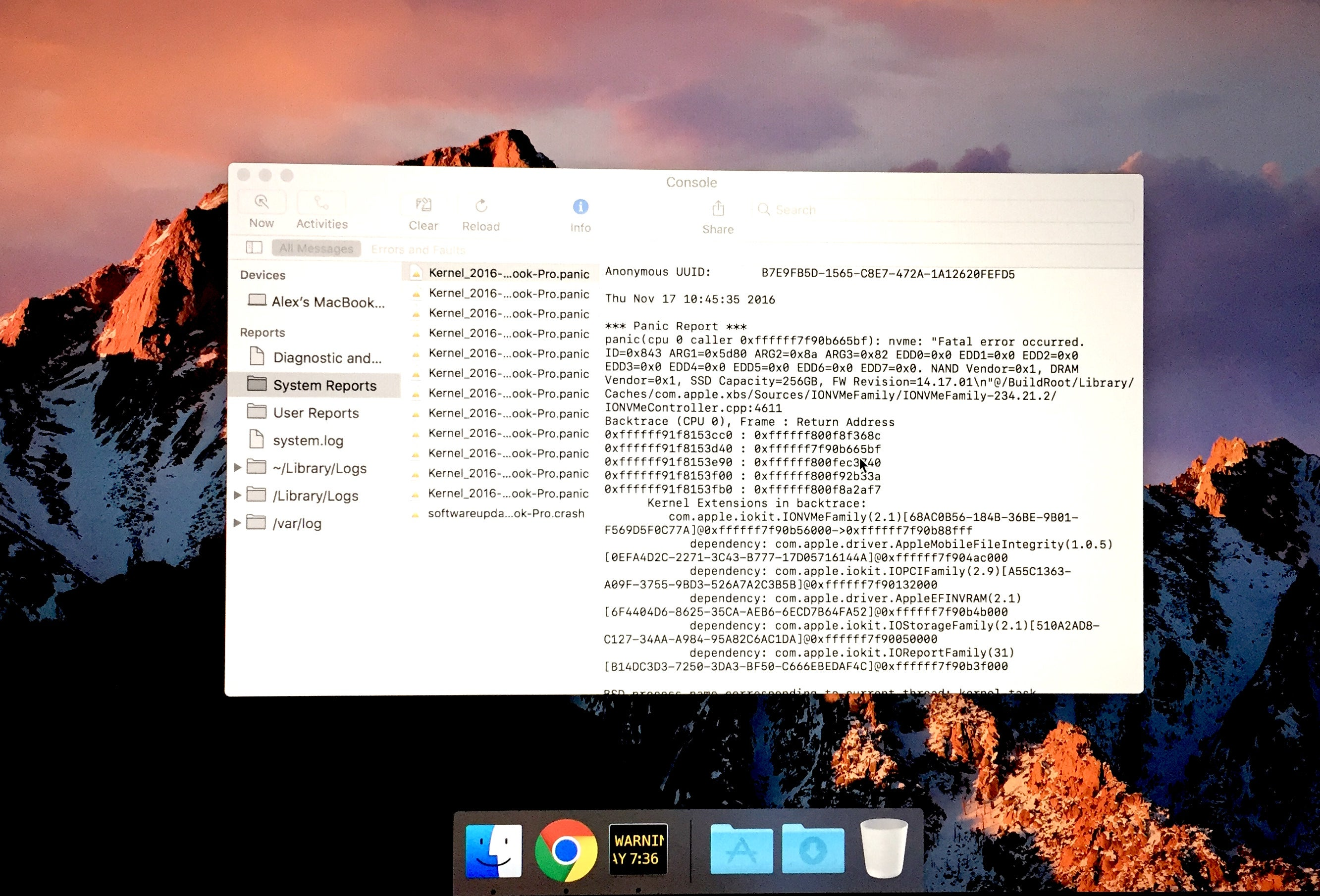 My New $3300 MacBook Pro Was DOA