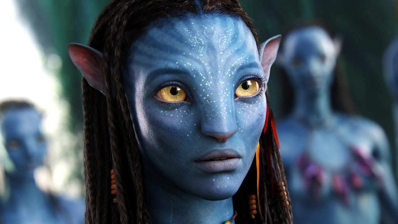 Avatar 2 Is Done Filming, For This Year, That Is