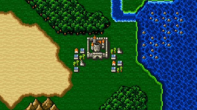 The Summer Of Old JRPGs