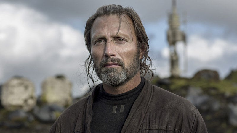 Mads Mikkelsen Can't Complain About His 'Super-Iconic' Death In Rogue One