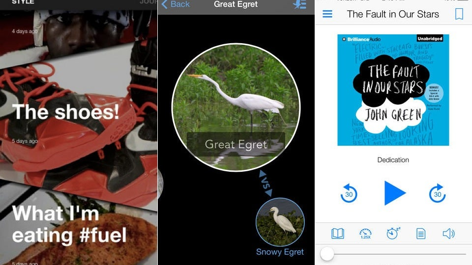 Our Favourite iOS, Android, and Windows Phone Apps of the Week