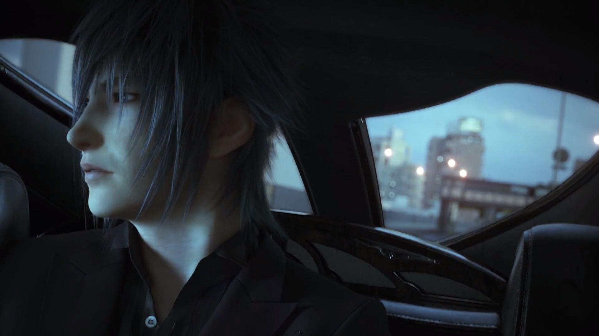 Tetsuya Nomura Is No Longer Directing Final Fantasy XV