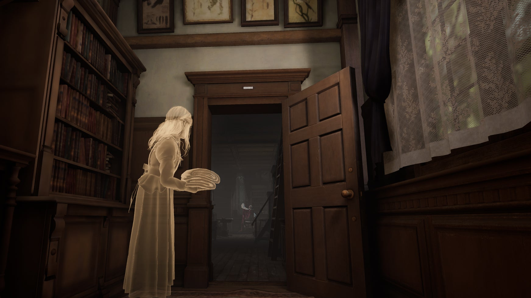 From Software's VR GameDeracinéIs Short And Unsettling