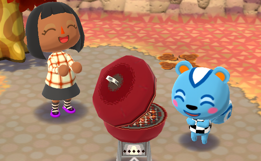 Quiz: Which Animal Crossing: Pocket Camp Villager Are You