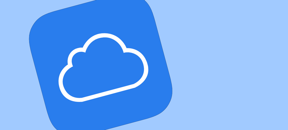 Apple's iCloud Will Apparently Partly Run On Google's Servers