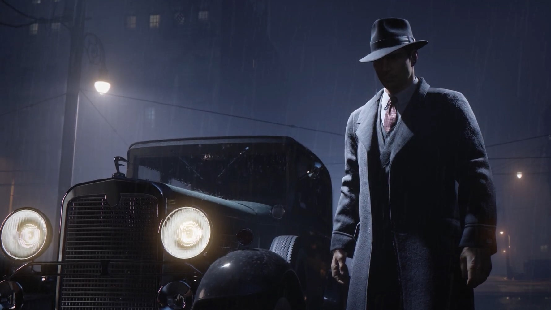 The Mafia Series Is Getting Re-Released As Mafia: Trilogy [Update]