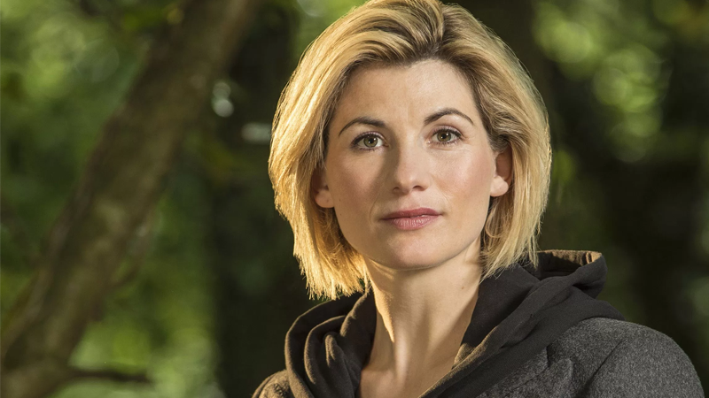 How Peter Capaldi Accidentally Figured Out Doctor Who's Next Doctor Was A Woman