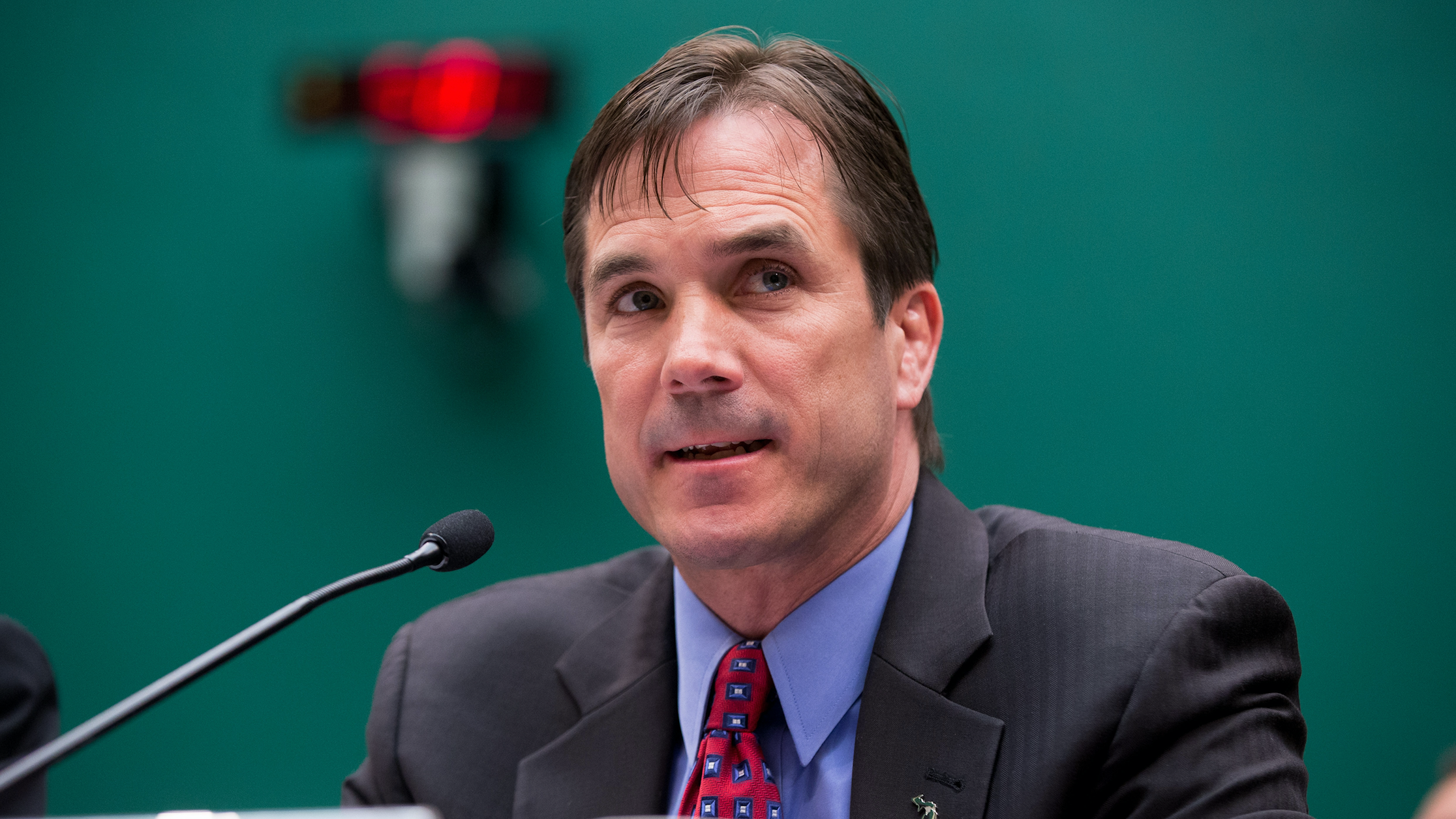 Director Of Michigan's Health Department Faces Involuntary Manslaughter Charge Over Flint Water Crisis