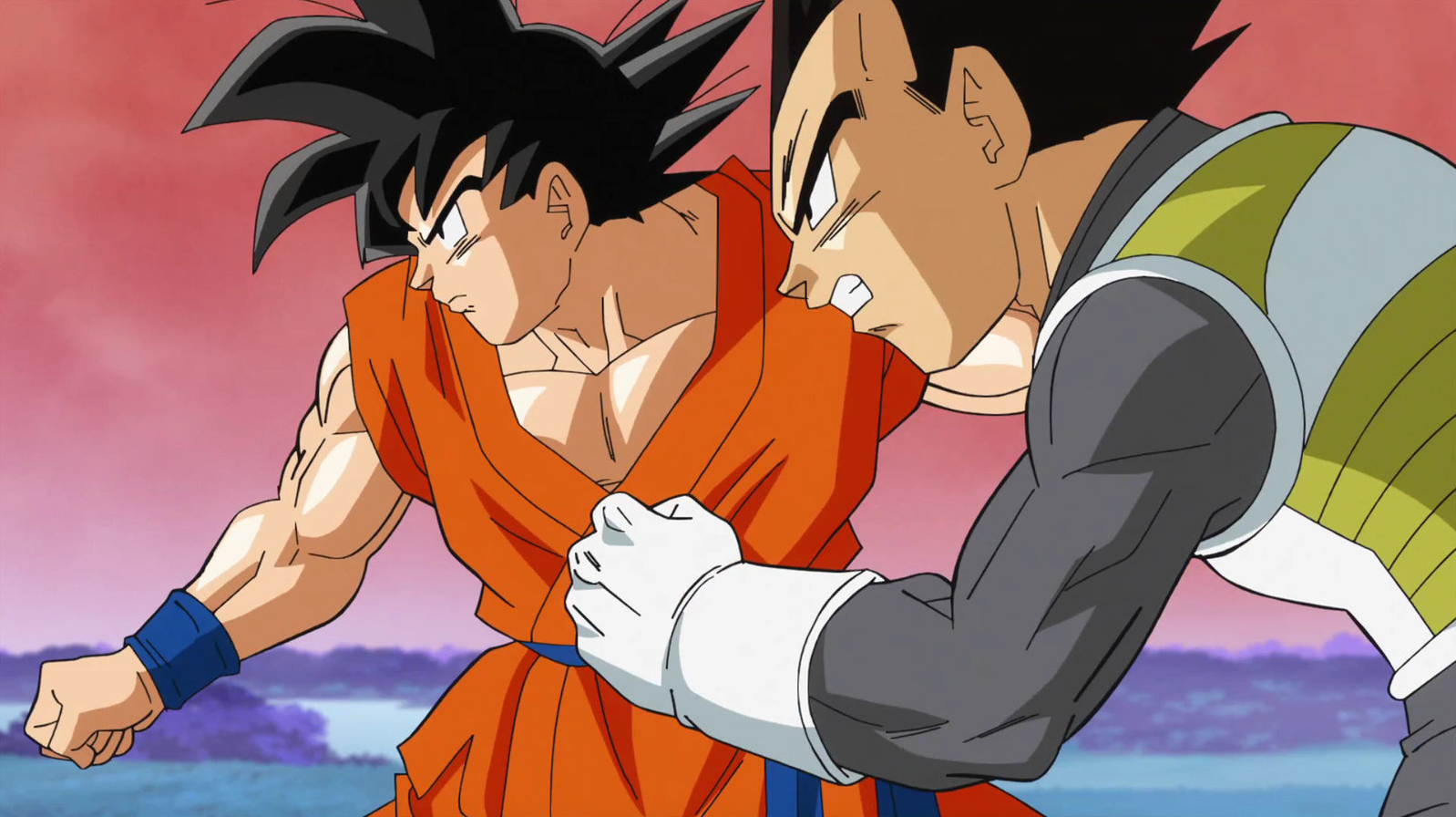 If Dragon Ball Super Was Made in the 1990s