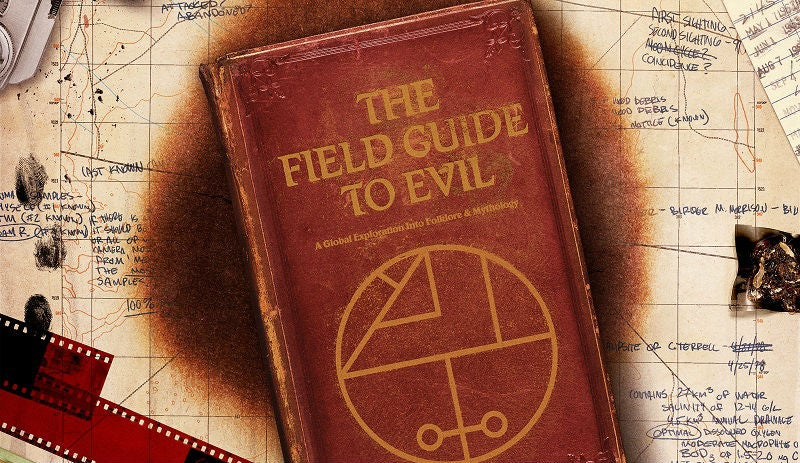 You Could Make Money By Contributing Money To This Horror Anthology