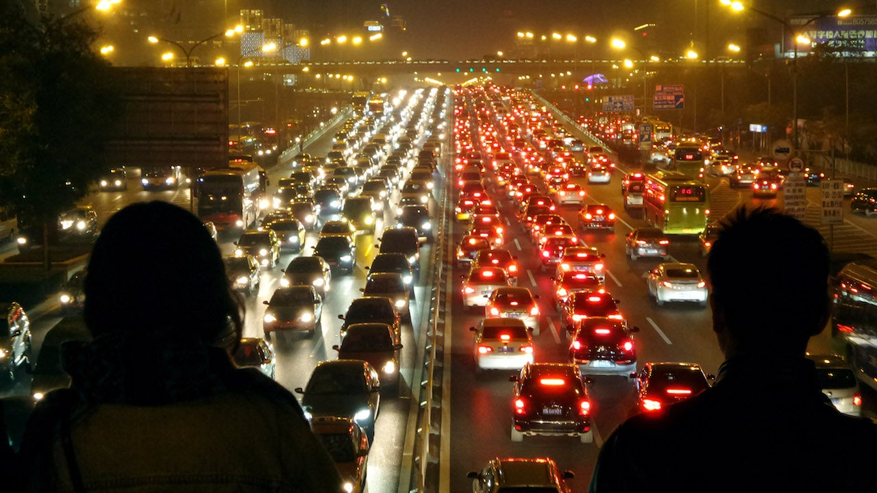 Passwords To Access Over A Half Million Car Tracking Devices Just Leaked Online