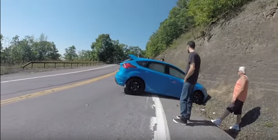 Your True Stories Of The Stupidest Things You've Ever Done In Cars