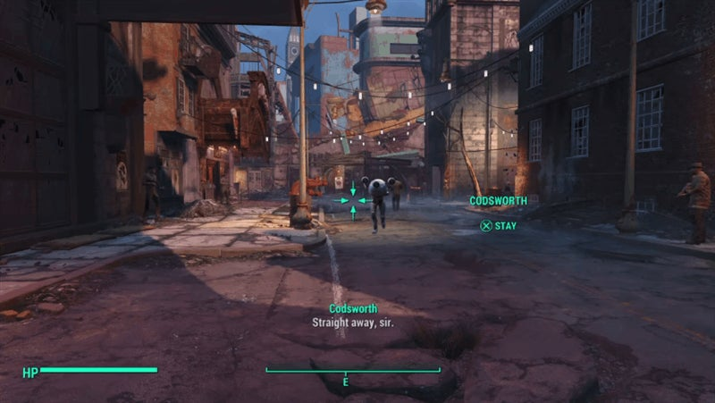 The Internet Has Fallen In Love With Fallout 4's 'Sexy Codsworth'