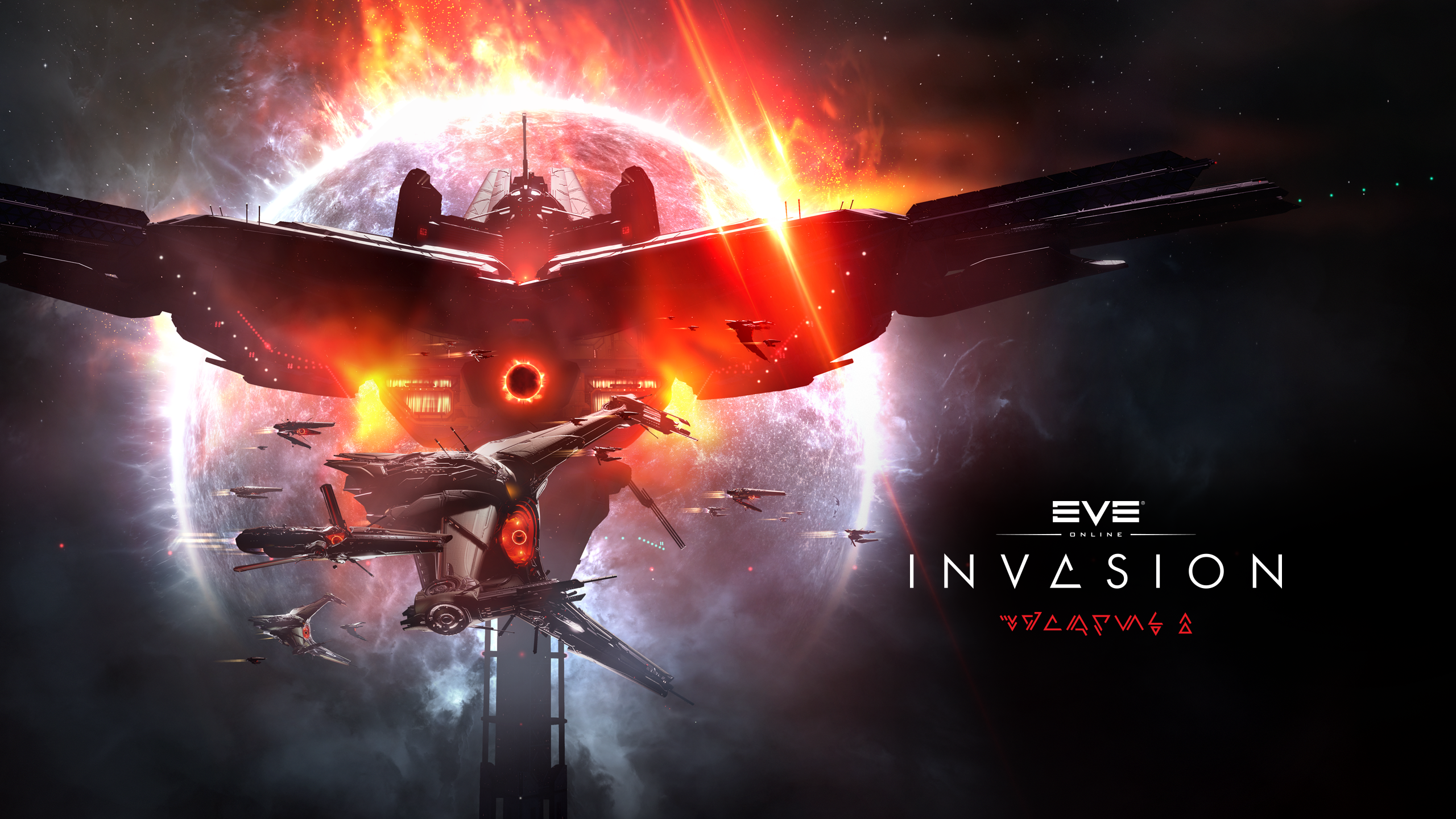 EVE Online Gets More Shakeups At EVE Vegas