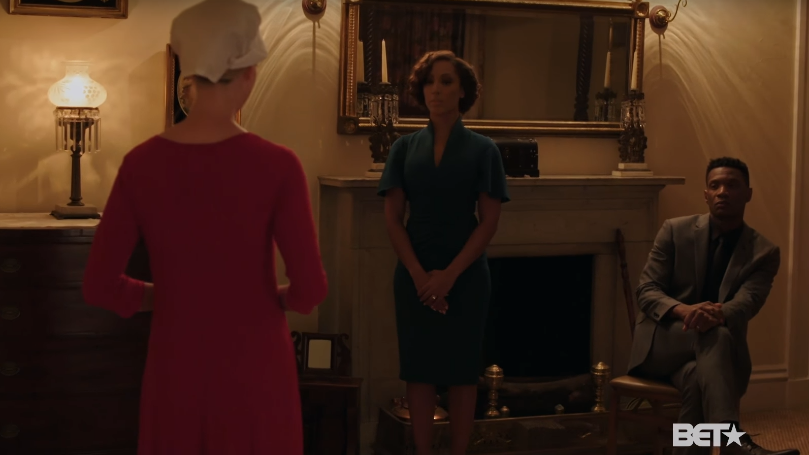 Microaggressions Are Banned In This Savvy 'The Handmaid's Tale' Parody