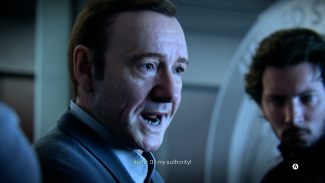 A Cheat Sheet For All Of Advanced Warfare's Plot Holes