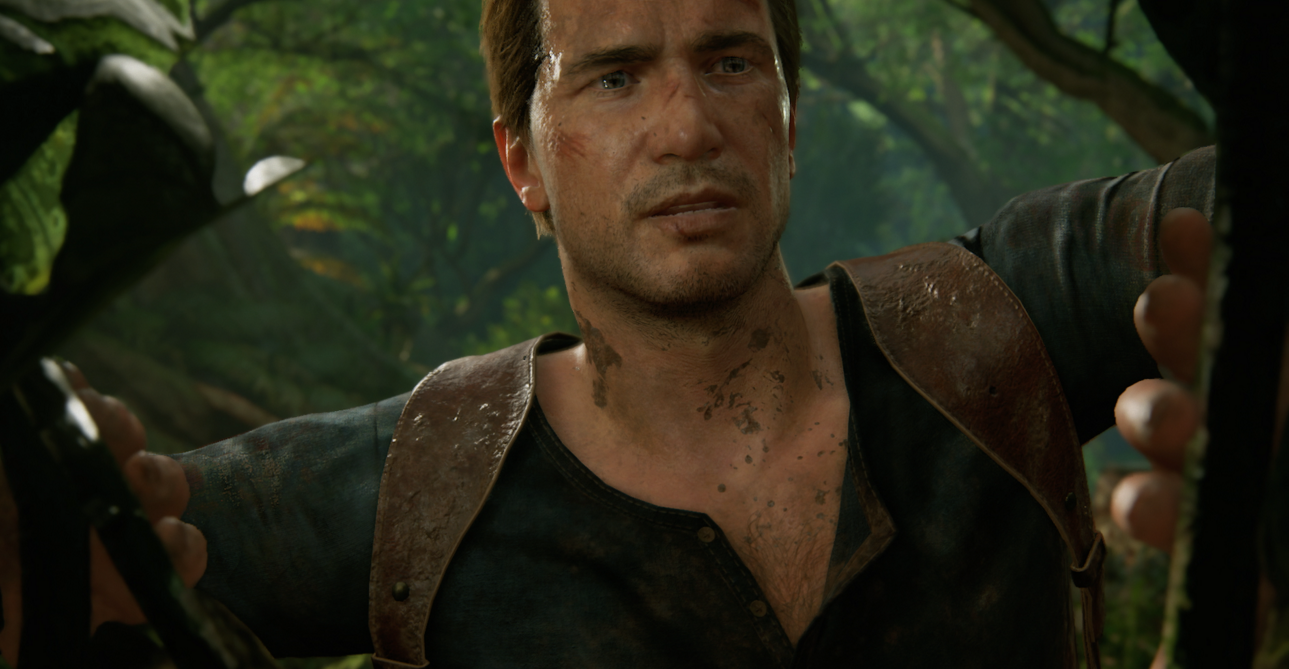 Watch Us Play The First Hour Of Uncharted 4