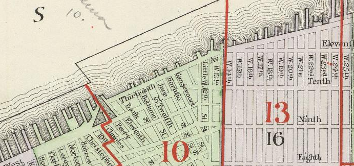 The Forgotten 13th Avenue That New York City Built and Then Destroyed