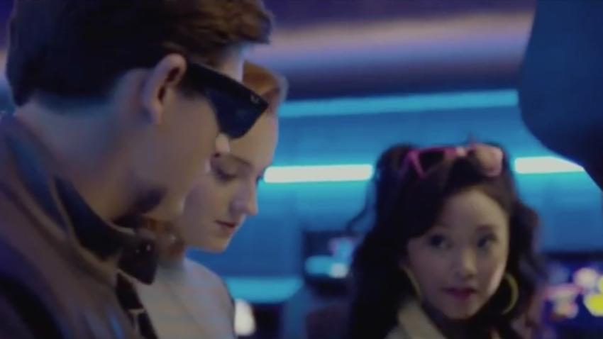 Deleted Mall Scene Shows X-Men: Apocalypse Could Have Been So Much
