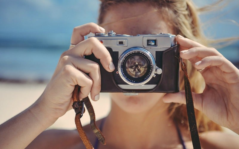 This Bot Will Help You Unearth Your Forgotten 'Kodak Moments'