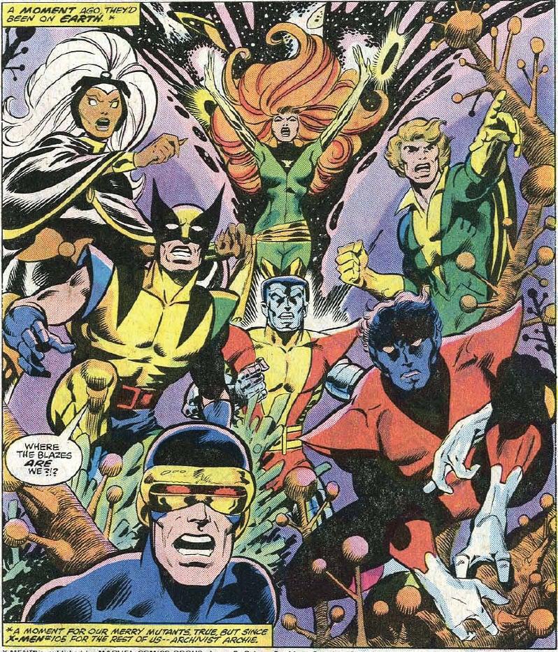 The 20 Best X-Men Artists