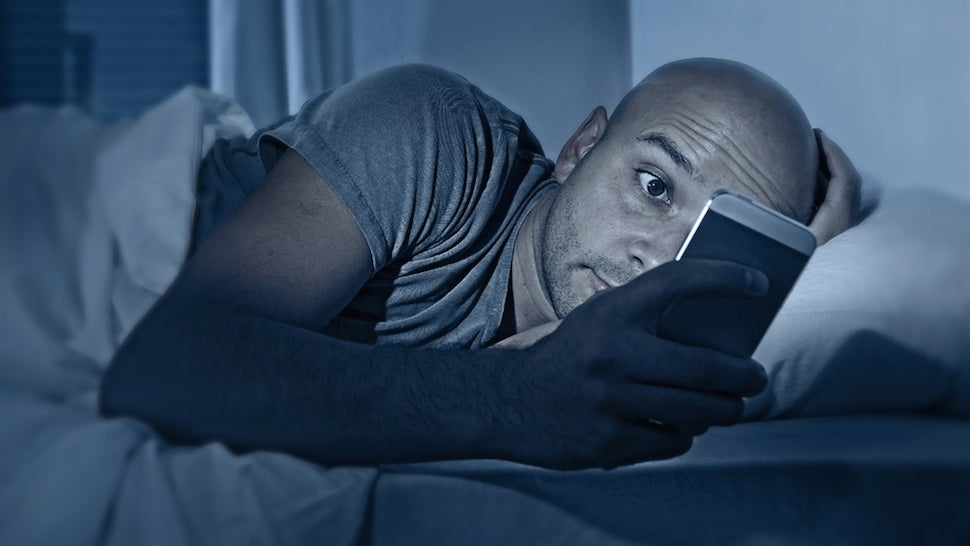 Is Internet Addiction a Real Thing?