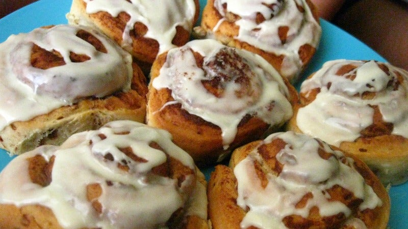 How To Choose The Perfect Cinnamon For Your Recipe