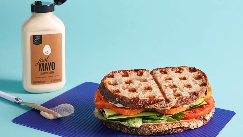 Vegan Mayo Startup Paid Contractors To Buy Its Culinary Abomination