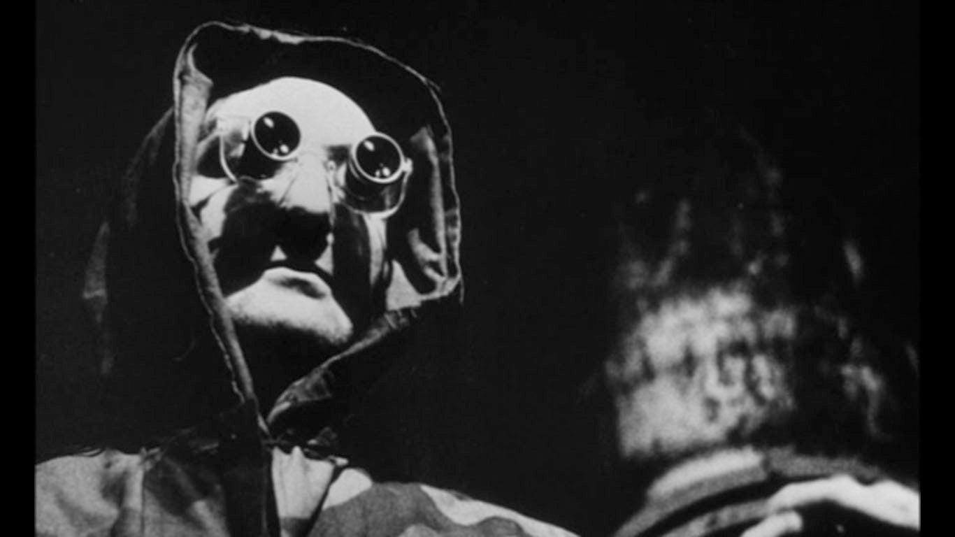 Watch La Jetée, the Incredible Experiment That Inspired 12 Monkeys
