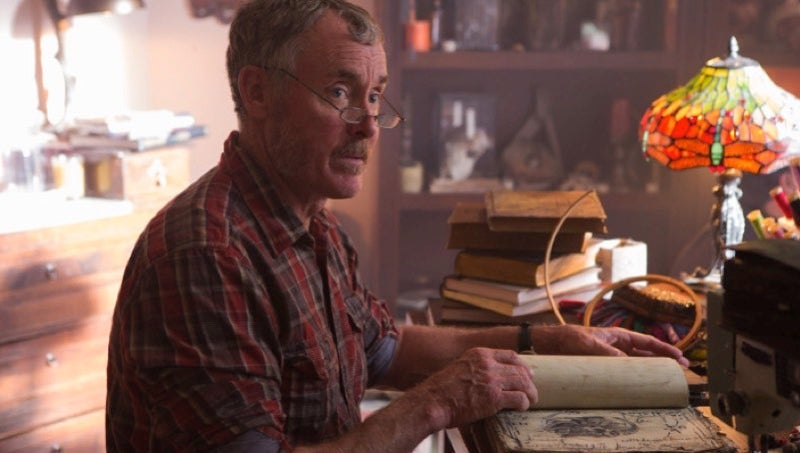 Stan Against EvilLooks A Lot Like Ash Vs Evil Dead, And We're Totally OK With That