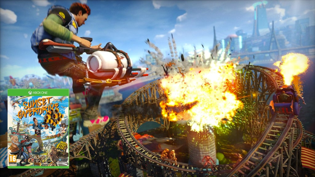 Kotaku UK's Favourite Games of 2014