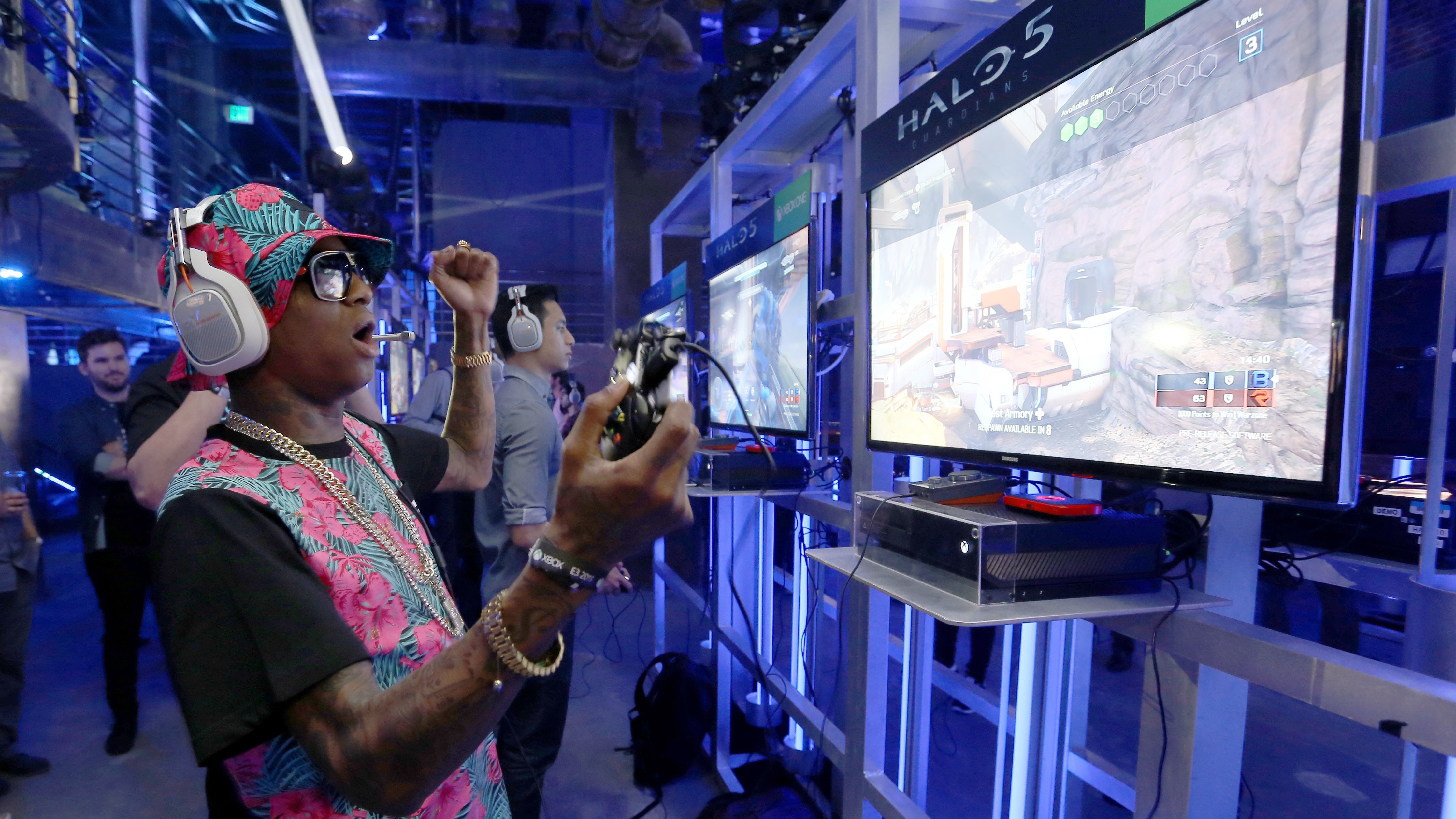 RIP Soulja Boy's Knock-Off Nintendo Gameboy Advance/Neo Geo/PS Vita/Etc.