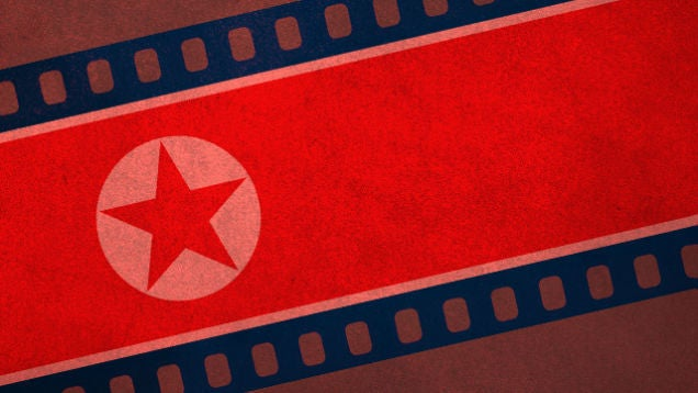 North Korea Threatens To Target The White House Following Sony Hacks