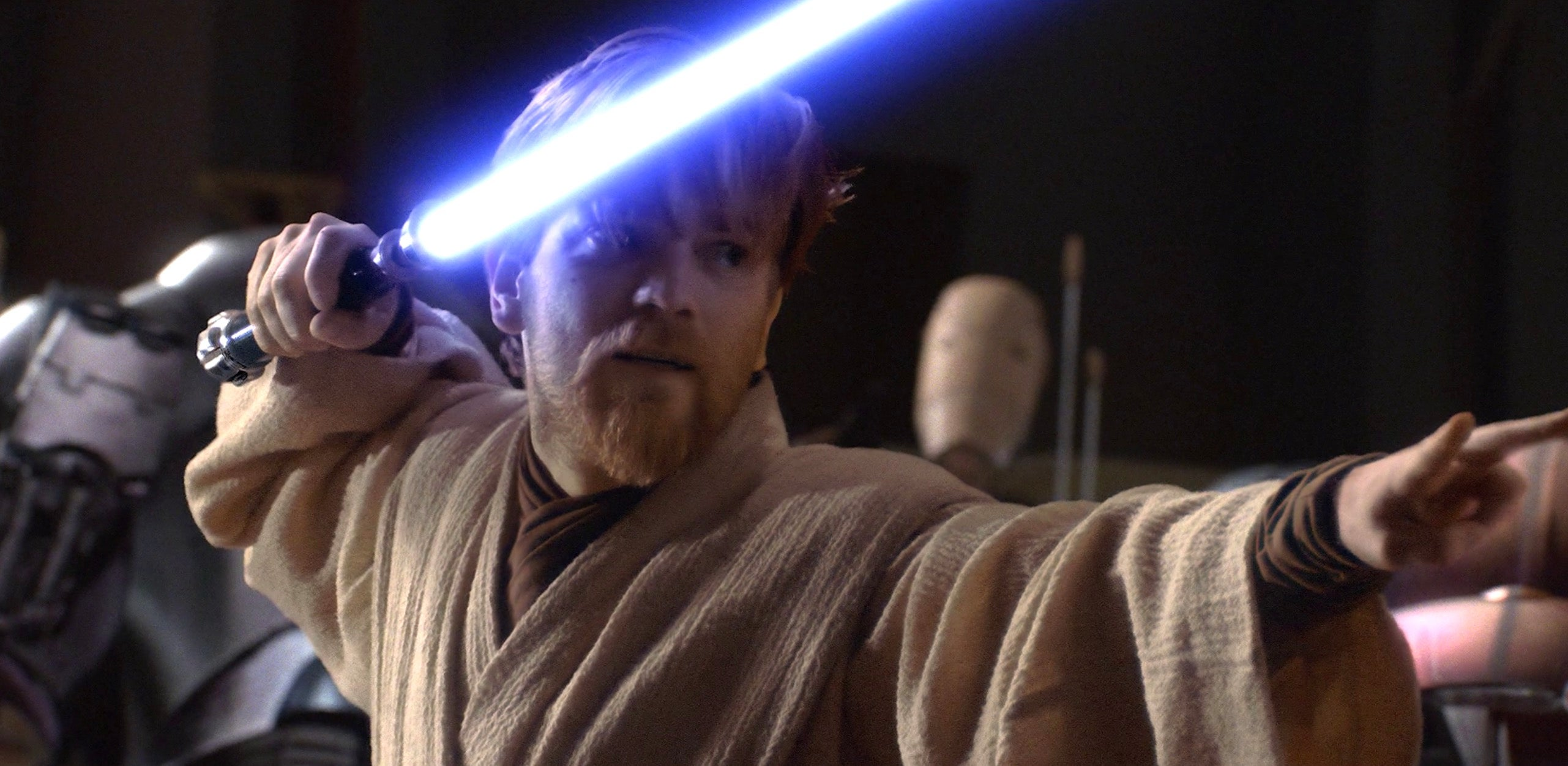 The Lightsabers Of Star Wars, Ranked