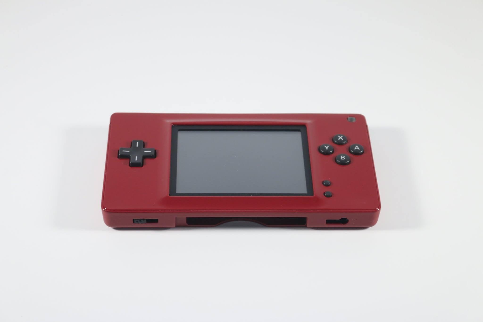 The Game Boy Macro