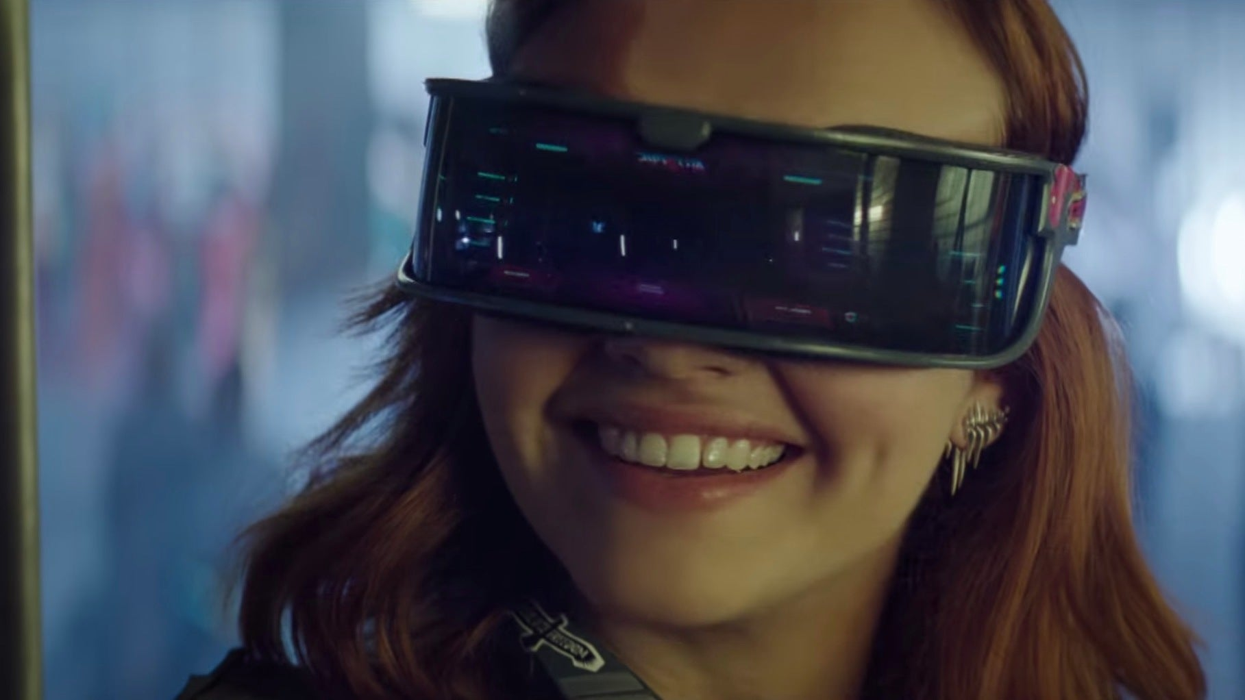 The Latest Ready Player One Trailer Has Way More Reality Than We Were Expecting