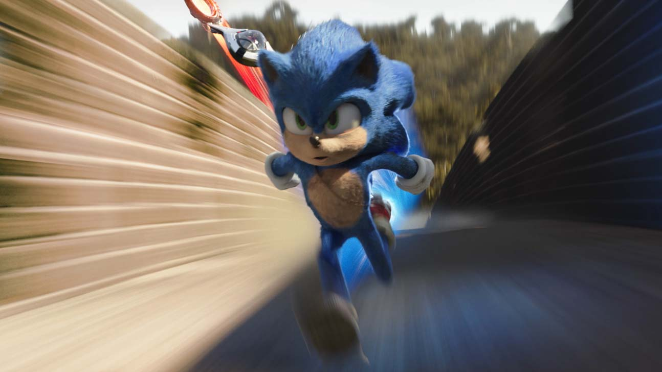 Sonic The Hedgehog Is Racing To A Digital Release Earlier Than Expected