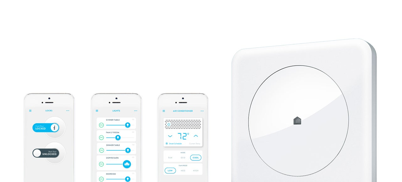 Quirky Wants To Win the Smart Home Wars With This $US50 Hub