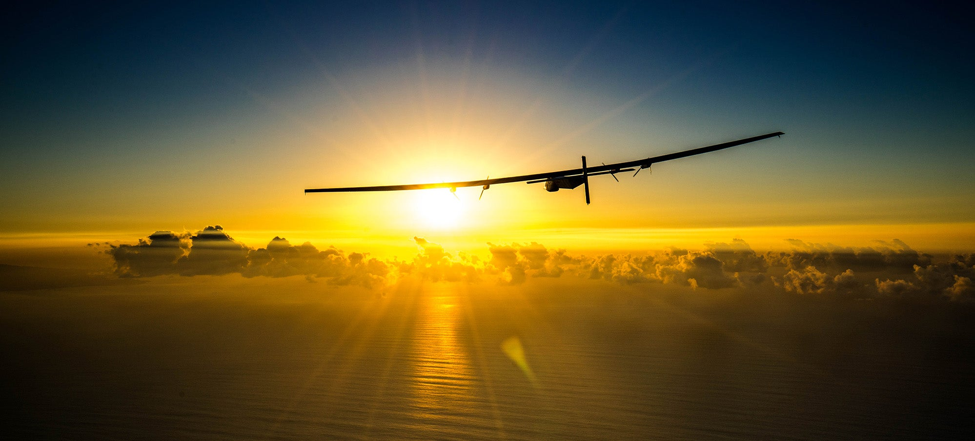 Solar-Powered Aeroplane Solar Impulse 2 to Continue Round-the-World Flight