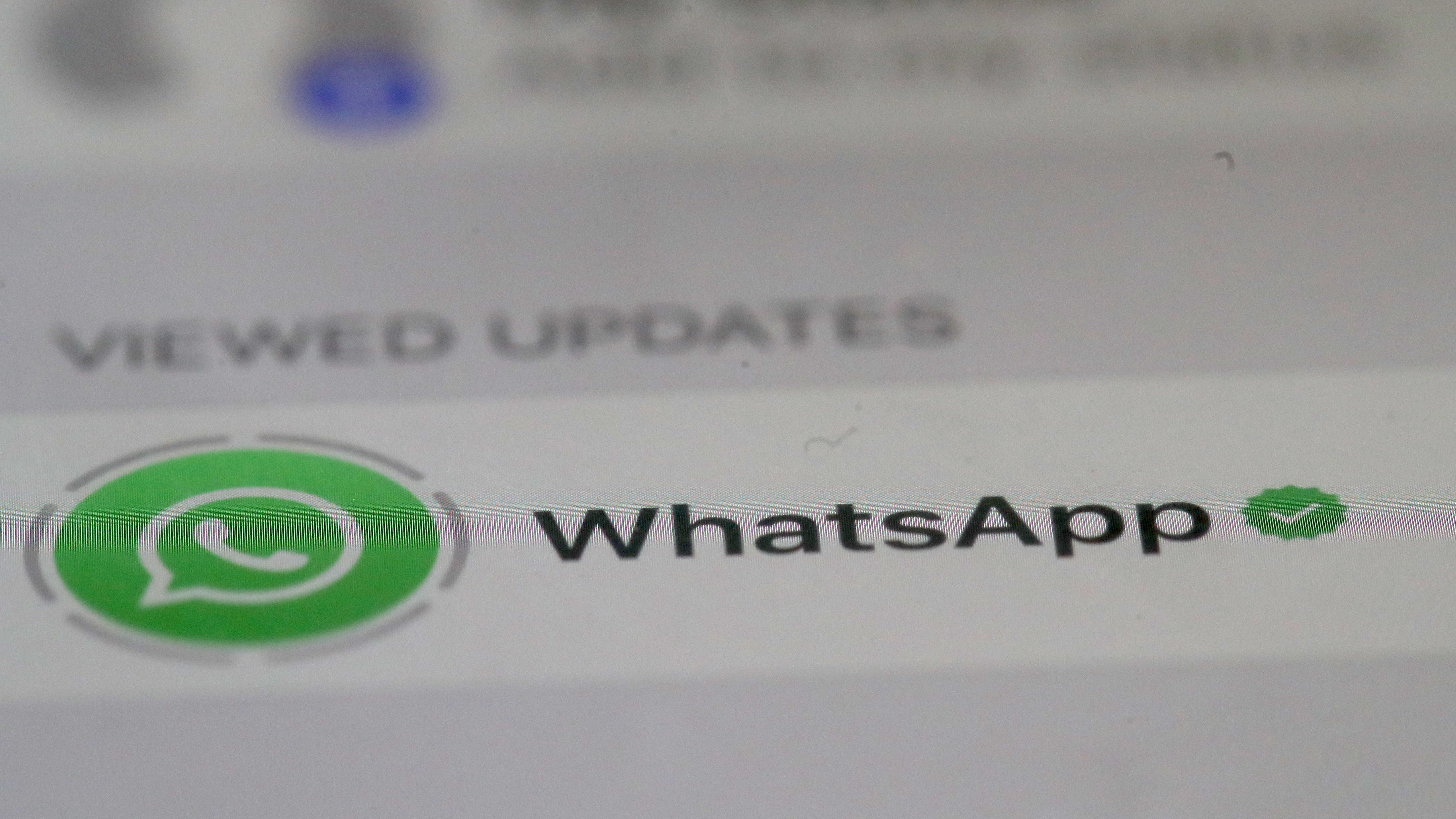 WhatsApp Vulnerability Could Have Allowed Attackers To Hijack Phones Using Malicious GIFs