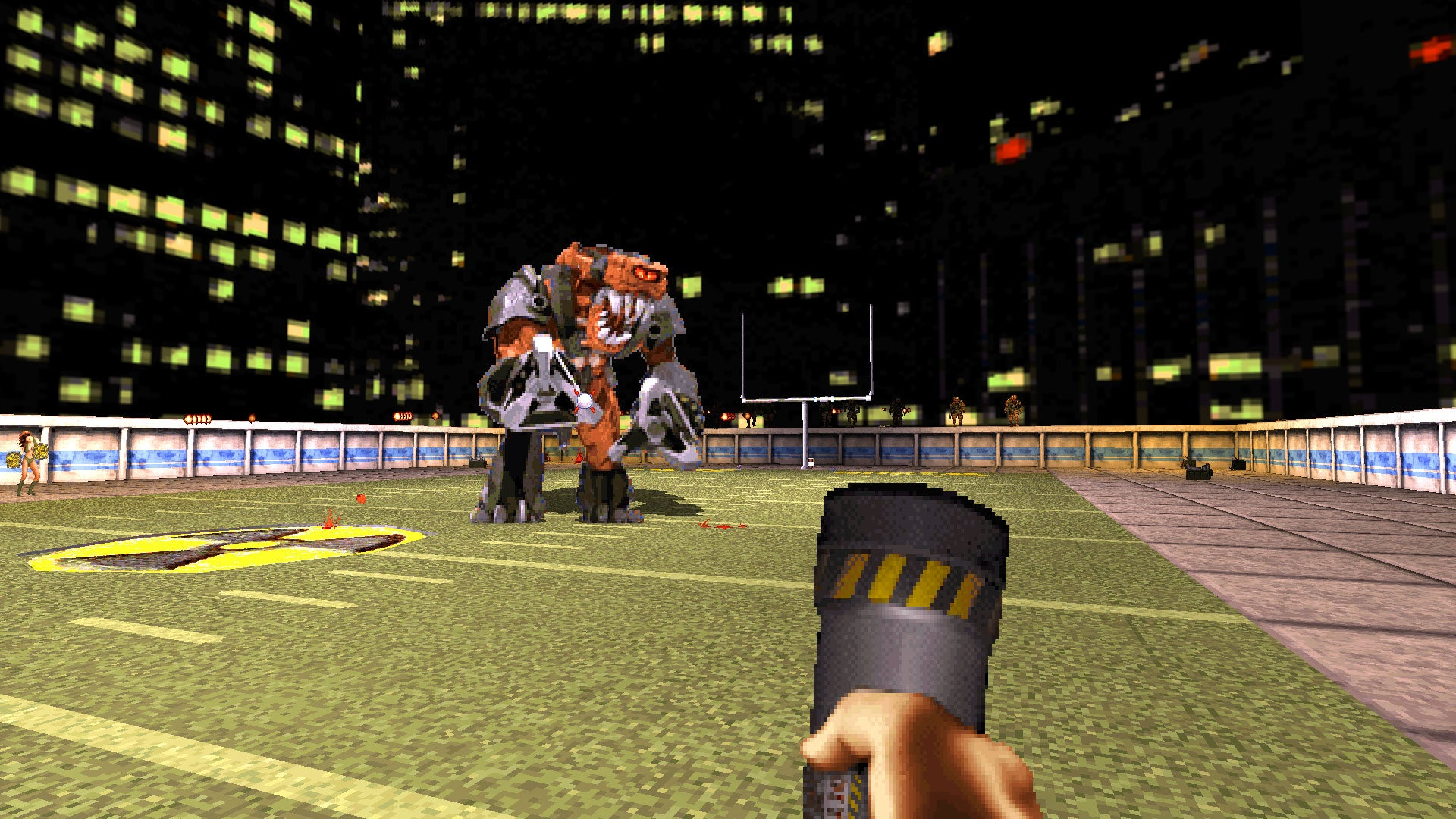 Duke Nukem 3D Returns To Consoles And PC With An All-New Episode