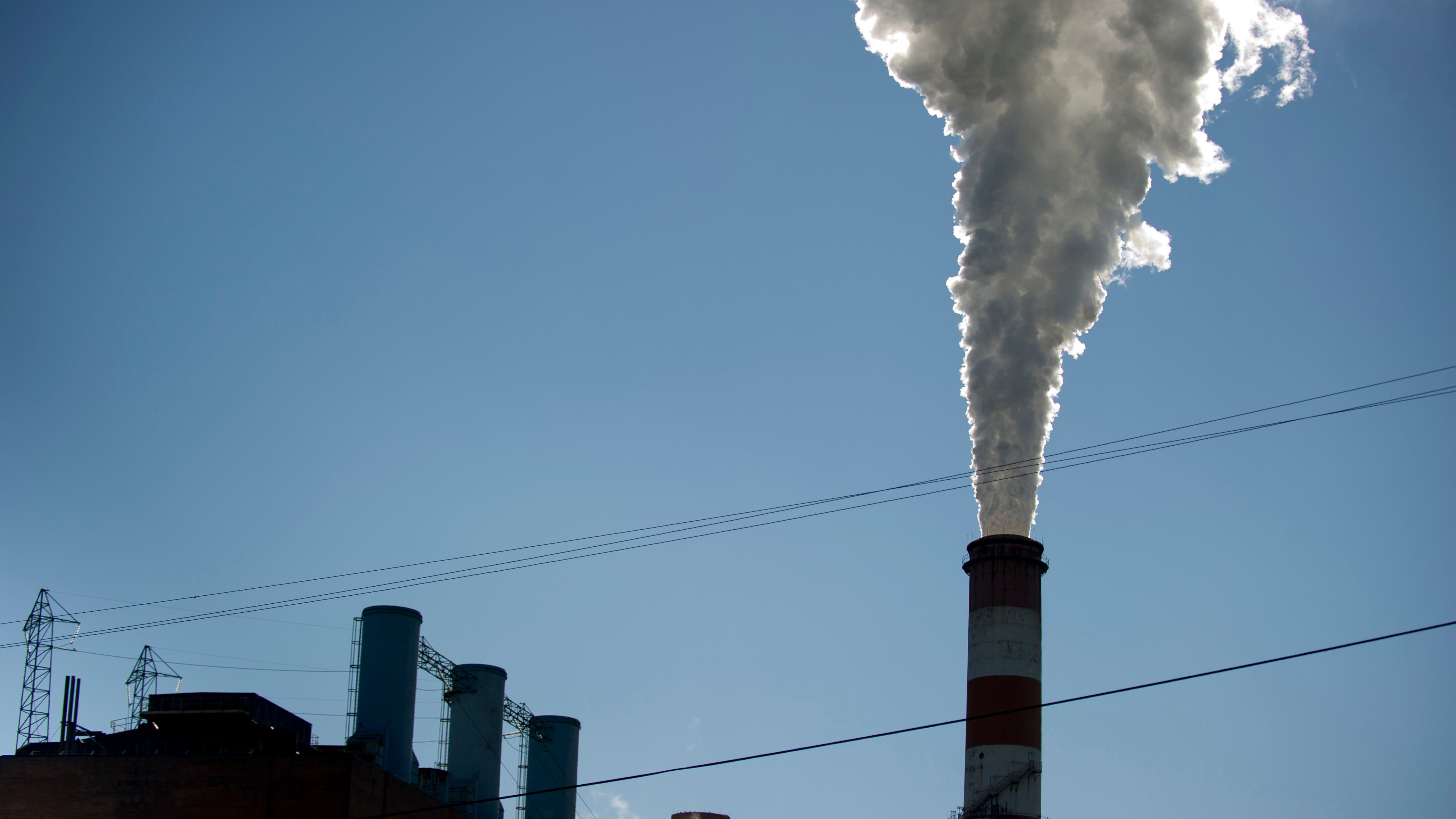 If You Live With Air Pollution, You're Already More Vulnerable To Covid-19