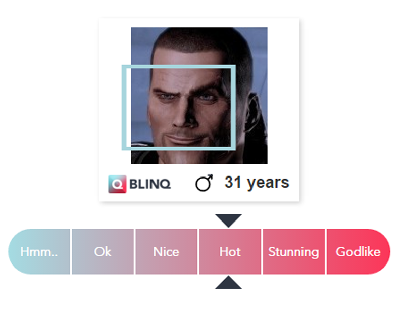 When Artificial Intelligence Guesses Your Age And Attractiveness