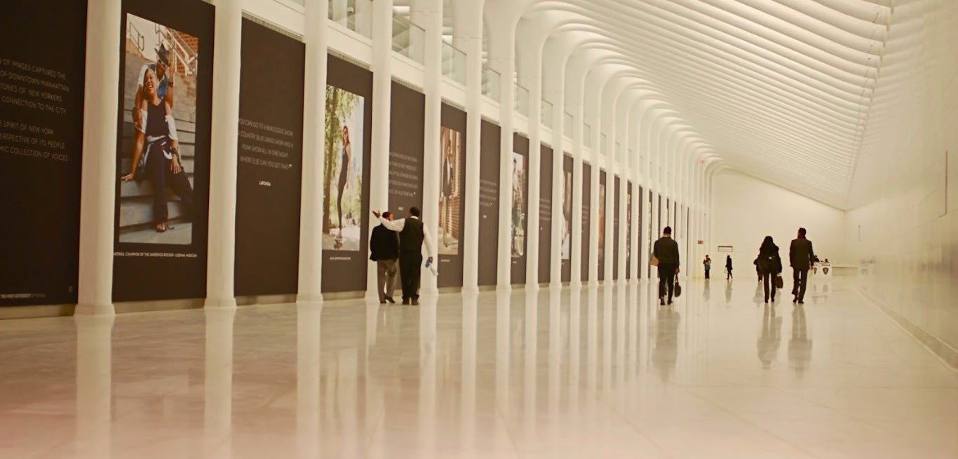 The World's Most Expensive Hallway Is Under New York City